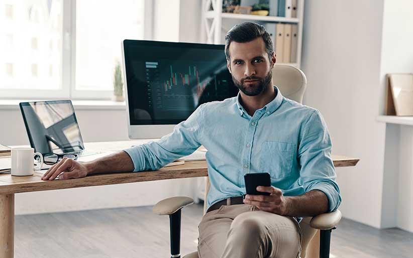 Podjetništvo in samozavest: z roko v roki