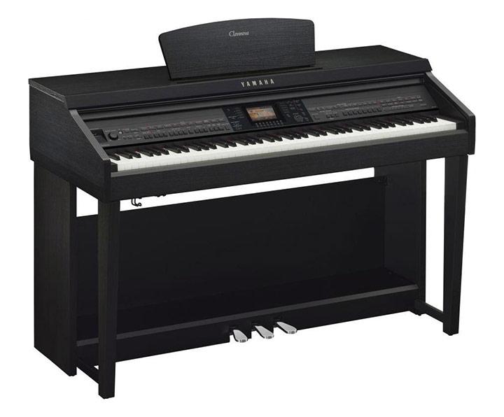 Digitalni klavir Yamaha Clavinova CVP 701