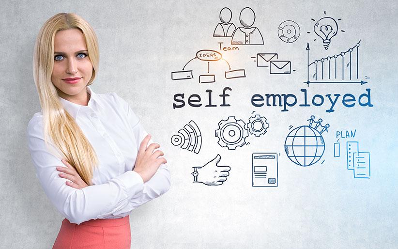 Samozaposlitev: prednosti in slabosti