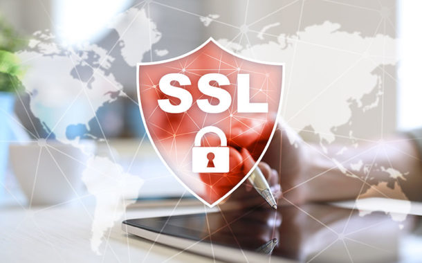 SSL certifikat: ga še vedno nimate?!
