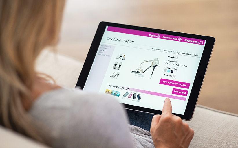 Kaj s seboj prinaša izdelava spletne trgovine?