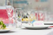 Kartice za sedežni red na poroki