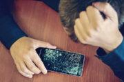 Zaščitite najranljivejši del mobilnega telefona