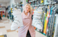 Kateri so najboljši smučarski čevlji za ženske?