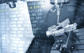 Zgodovina in prednosti CNC tehnologije